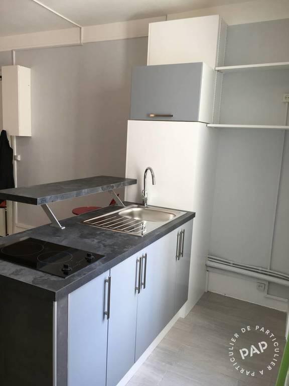 Appartement Levallois-Perret (92300) 740€