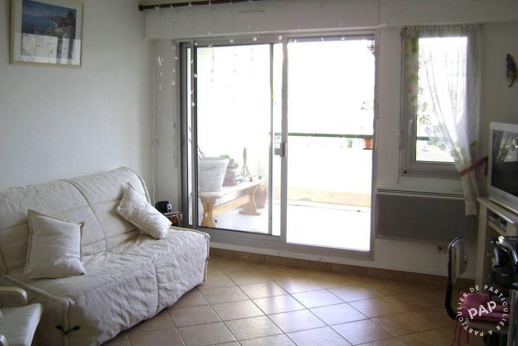 Appartement La Grande-Motte (34280) 554€