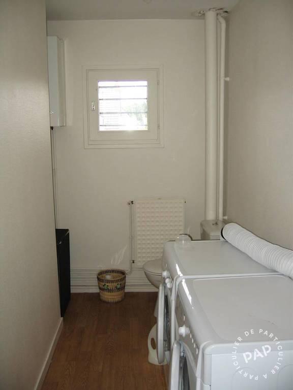 Appartement Villeneuve-D'ascq (59) 990€