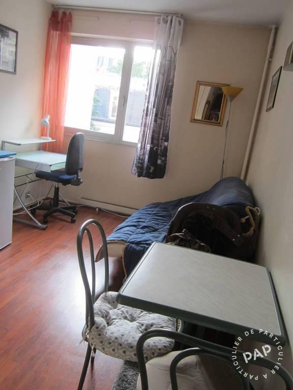 location studio 16 m paris 16e 16 m 650 e de particulier particulier pap. Black Bedroom Furniture Sets. Home Design Ideas