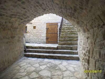 Saint-Martin-De-Castillon (84750