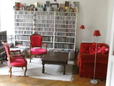 Location chambre 13m� Paris 10E - 665€