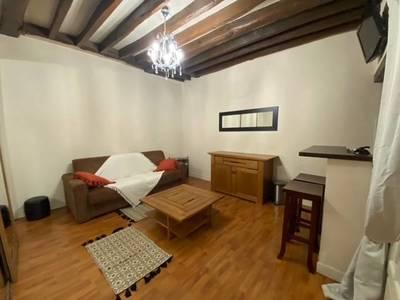 Location meublée appartement 2pièces 32m² Paris 7E - 1.265€