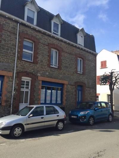 Location meublée appartement 2pièces 29m² Dinard (35800) Saint-Jacut-de-la-Mer
