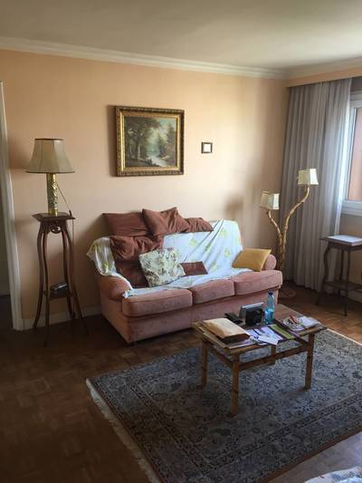 Location meubl�e appartement 3pi�ces 55m� Alfortville (94140) - 1.150€