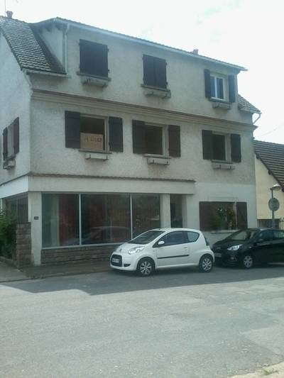 Location appartement 2 pi�ces 70 m� Jouars-Pontchartrain (78760) - 840 €