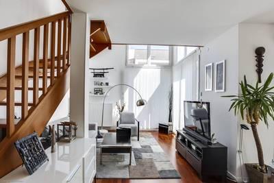 Location appartement 3pi�ces 69m� Juvisy-Sur-Orge (91260) - 1.350€