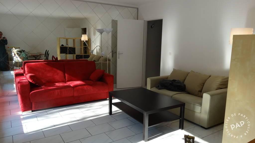 Location Appartement Paris 11E 35m² 1.180€