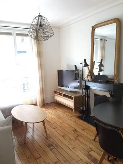 Location appartement 3pi�ces 49m� Paris 5E - 1.685€