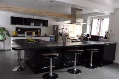 Location maison 220 m� Annoeullin (59112) - 1.140 €