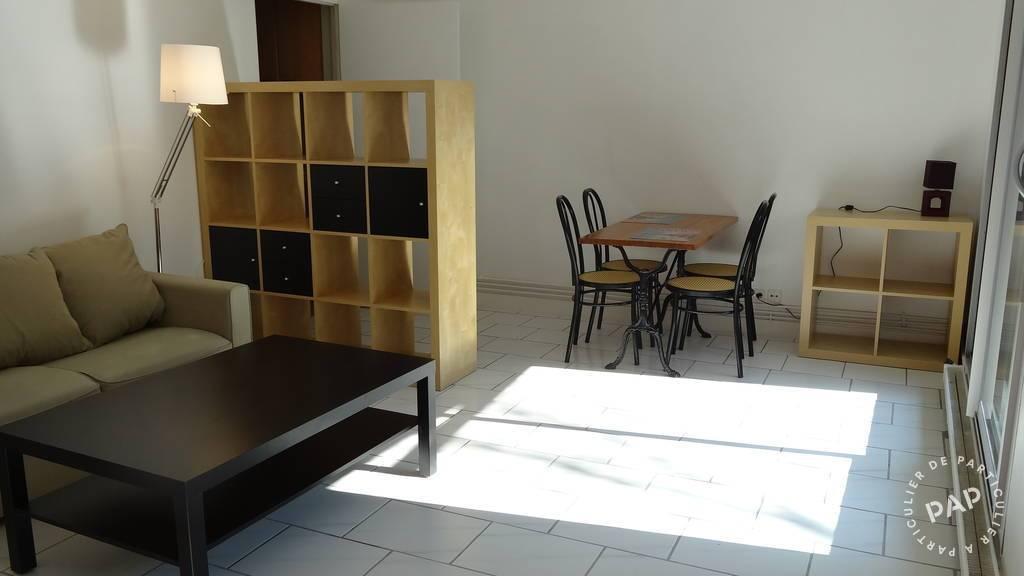 Location Appartement Paris 11E
