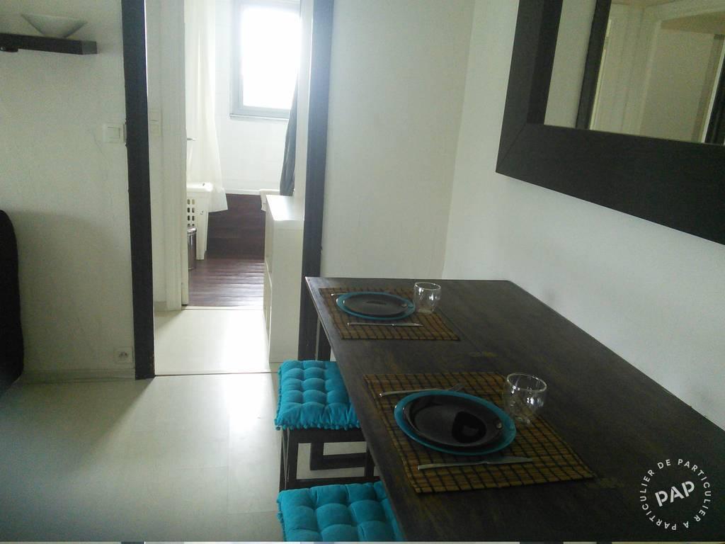 Location meubl e appartement 2 pi ces 38 m boulogne billancourt 92100 38 m e de - Location appartement meuble boulogne billancourt ...
