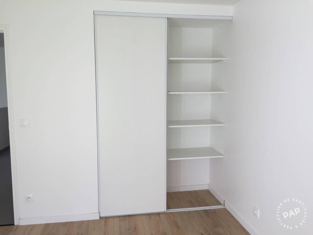 Appartement Fontenay-Sous-Bois (94120) 1.760€