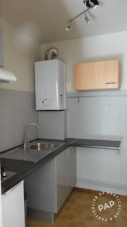 Appartement 1.180€ 35m² Paris 11E