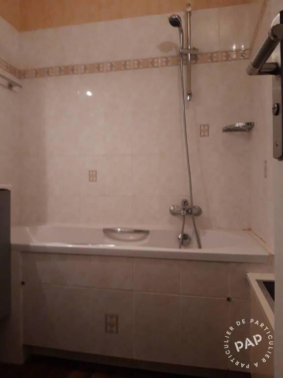 Immobilier Paris 11E 1.180€ 35m²
