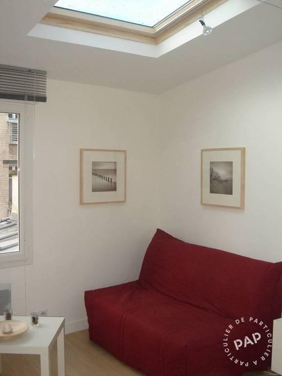 Location meubl e studio 24 m paris 12e 24 m 920 for Location meuble paris particulier