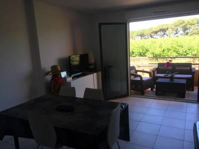 Location appartement 3pi�ces 62m� Montpellier (34) - 970€