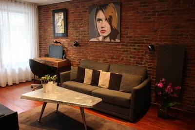 Location meubl�e studio 30m� Charenton-Le-Pont (94220) - 1.190€
