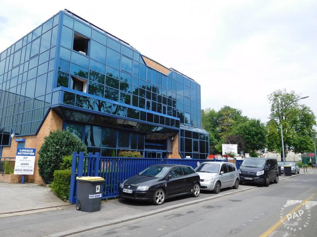 Location Bureaux et locaux professionnels Saint Maur 12m² 350€