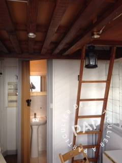 Location appartement studio Paris 20e