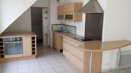 Location appartement 5pi�ces 115m� Fondettes (37230) - 1.230€