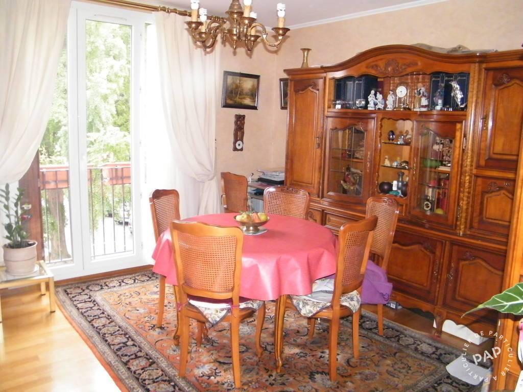 Vente appartement 4 pièces Viry-Châtillon (91170)