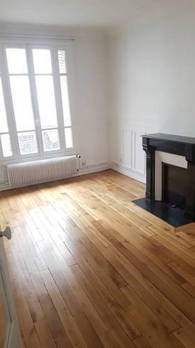 Location appartement 3pièces 71m² Paris 13E - 1.870€