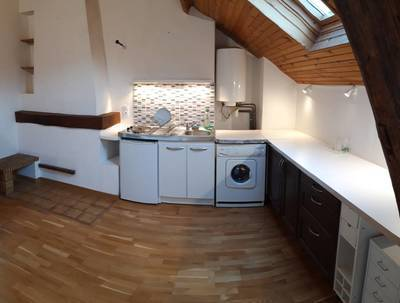 Location studio 30m² Bures-Sur-Yvette (91440) - 698€