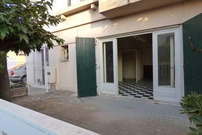 Vente appartement 2pièces 37m² Valras-Plage (34350) - 90.000€