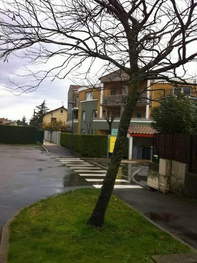 Bourg-Les-Valence (26500)