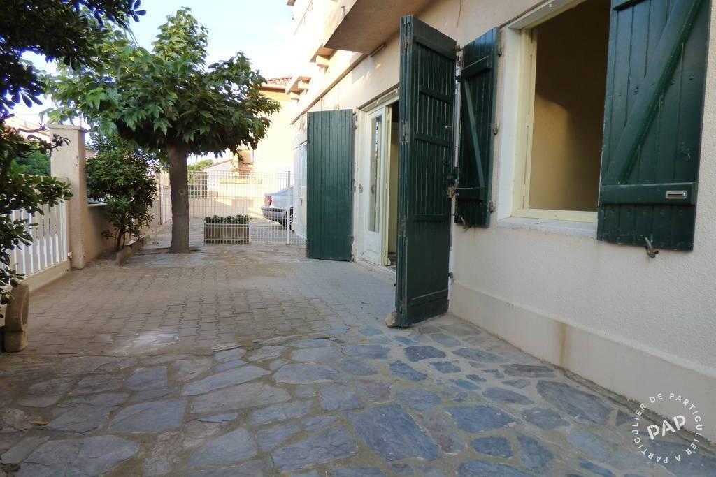 Vente Appartement Valras-Plage (34350)