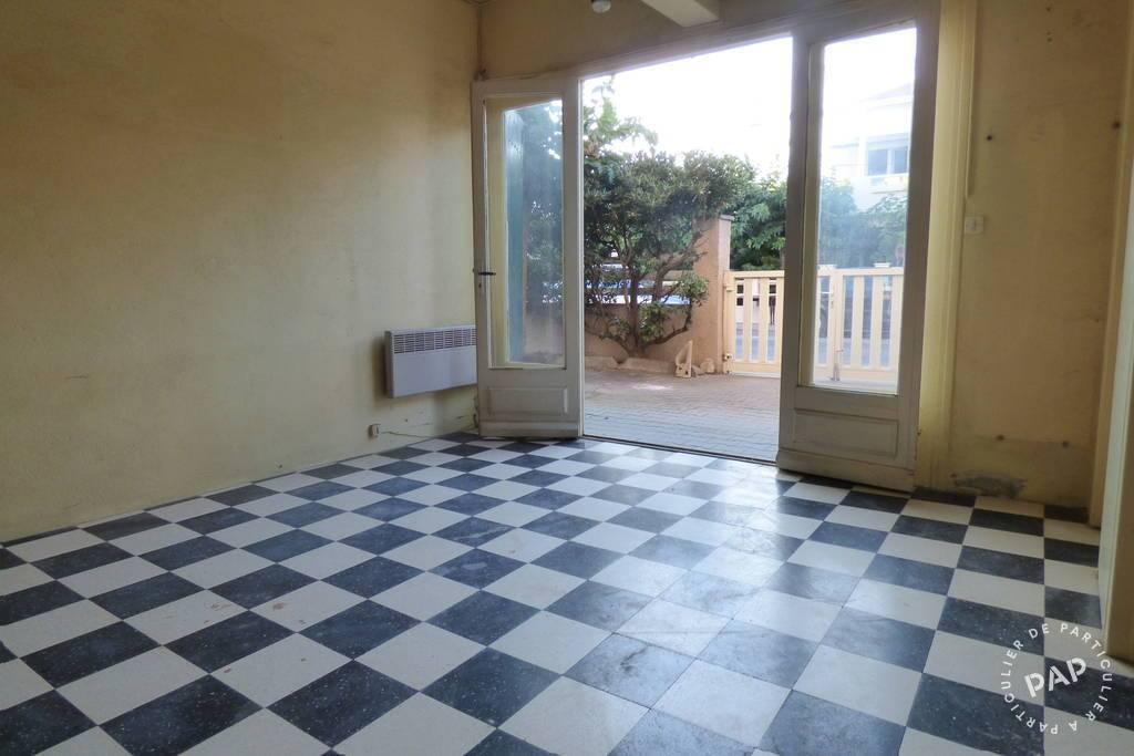 Vente immobilier 90.000€ Valras-Plage (34350)