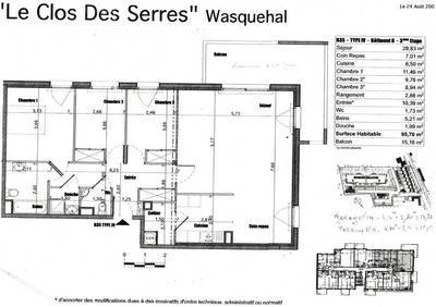 Wasquehal (59290)