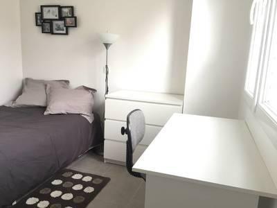 Toulouse (31) Chambre En Colocation