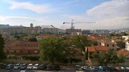 Marseille 9E - T3 Avec Balcons
