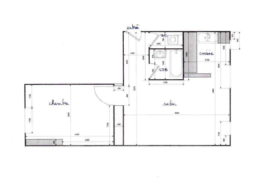 Location meubl e appartement 2 pi ces 37 m vincennes for Location meuble vincennes