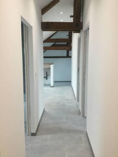 Location appartement 3pi�ces 62m� Maincy (77950) - 850€