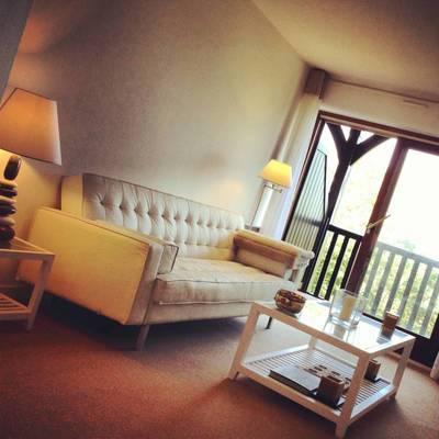 Vente appartement 2pi�ces 35m� Deauville (14800) - 195.000€