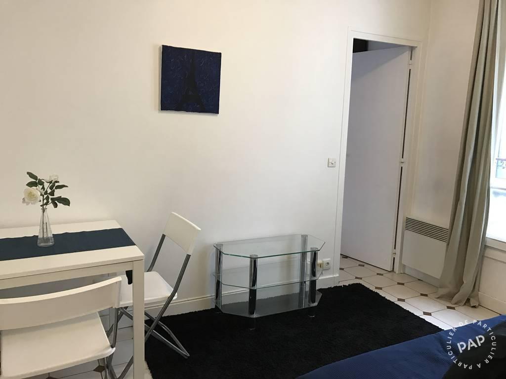 Location meubl e appartement 2 pi ces 24 m boulogne - Location meuble boulogne billancourt ...