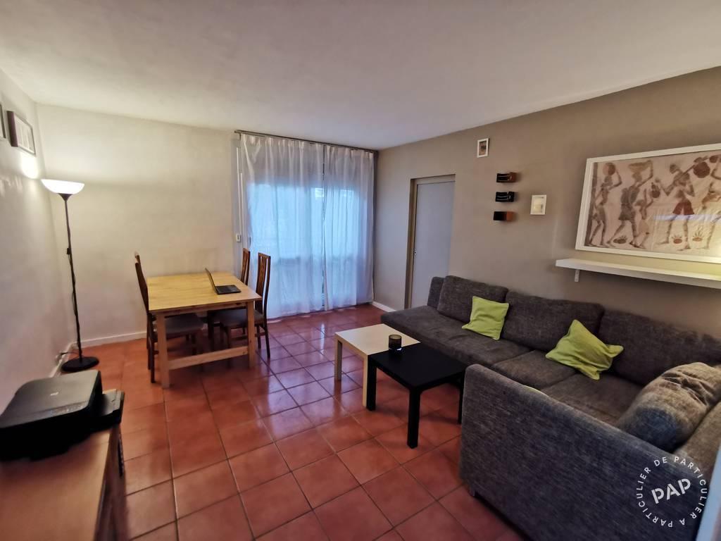 Location Appartement Creteil (94000) 10m² 550€