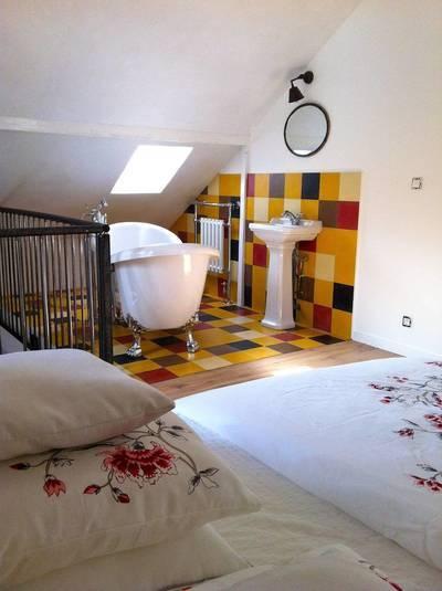 Location meubl�e appartement 2pi�ces 35m� Champigny-Sur-Marne (94500) - 1.000€