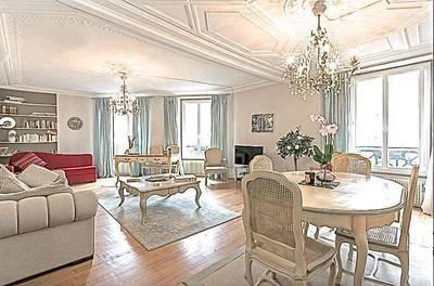Location meubl�e appartement 2pi�ces 87m� Paris 8E - 3.150€