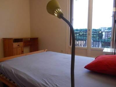 Location meubl�e appartement 3pi�ces 56m� Arcueil (94110) - 1.370€