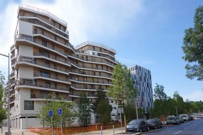Location meubl�e appartement 2pi�ces 45m� Boulogne-Billancourt (92100) - 1.470€