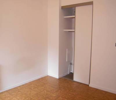 Location studio 22 m² Toulouse (31) - 474 €