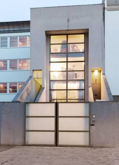 Location meublée maison 350m² Issy-Les-Moulineaux (92130) - 8.500€