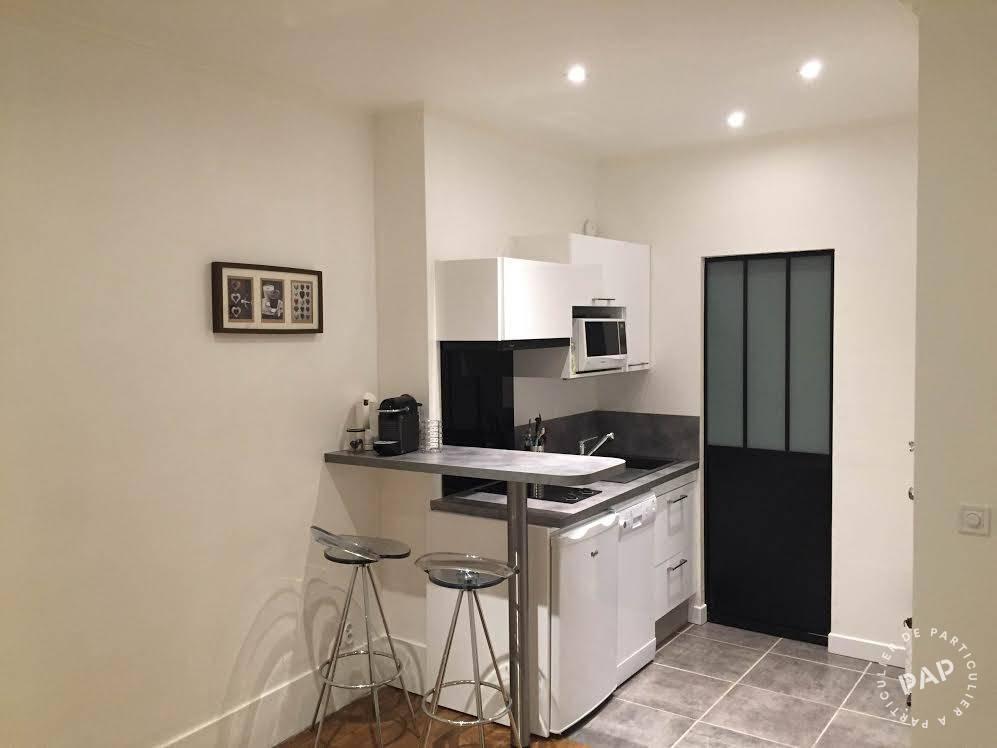 Location Appartement Paris 3E 21m² 990€