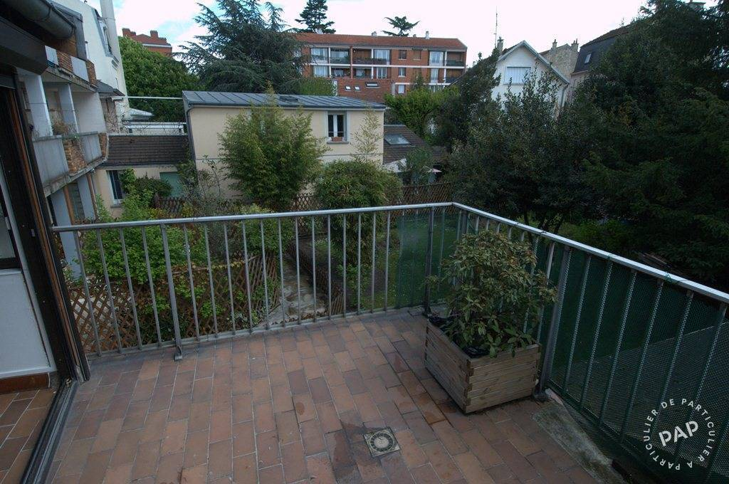 Location appartement le de france appartement louer for Garage chatillon montrouge
