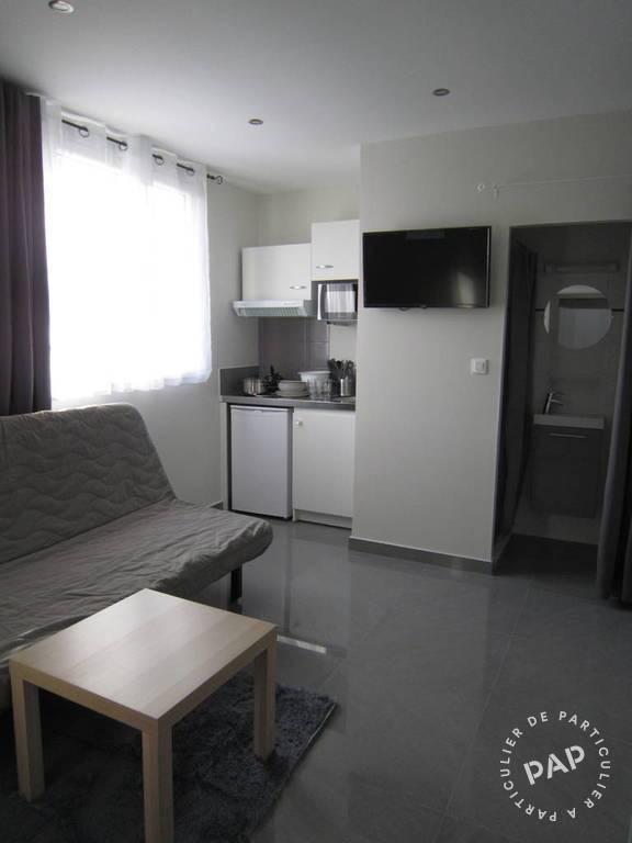 Location Appartement Sainte-Genevieve-Des-Bois (91700 14m² 500€