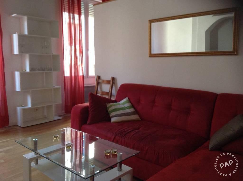 Location Meubl E Appartement 2 Pi Ces 40 M Paris 5e 40